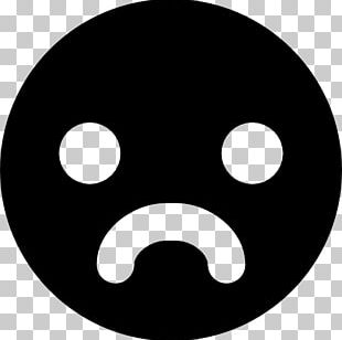Emoticon Computer Icons Emotion Sadness PNG