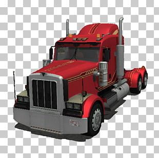 Farming Simulator 17 Model Car Automotive Design Truck PNG