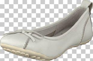 Ballet Flat Shoe White Hush Puppies Sneakers PNG