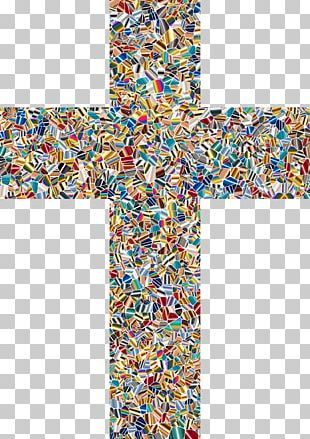 Christian Cross Christianity Messiah PNG