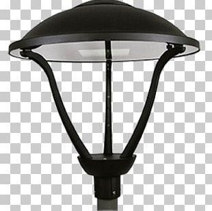 Light Fixture Lighting Light-emitting Diode LED Lamp PNG