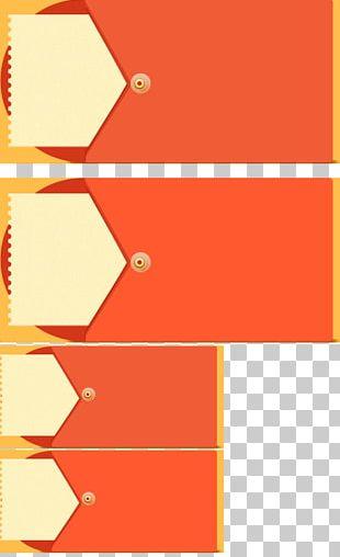 Coupon Designer Graphic Design Red Envelope PNG