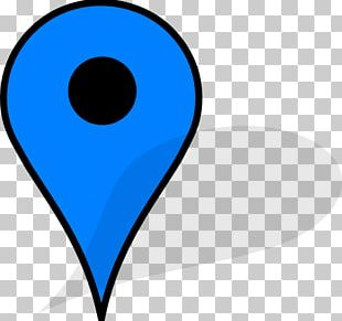 Drawing Pin Google Maps Pin PNG