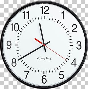 Clock Network Sapling PNG