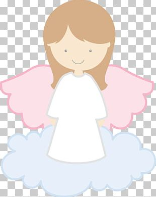 First Communion Drawing Baptism Angel PNG