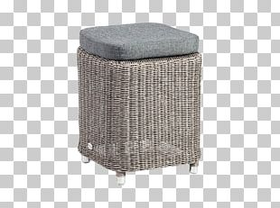 Garden Furniture Table Chair Stool PNG