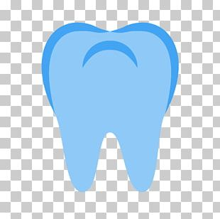 Human Tooth Computer Icons Dentistry Desktop PNG