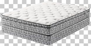 Mattress Pads Serta Bed Frame Box-spring PNG