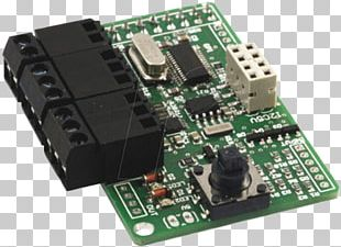 Microcontroller Electronics Raspberry Pi General-purpose Input/output Electronic Component PNG