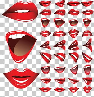 Mouth Lip PNG