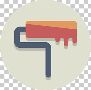Paint Rollers Computer Icons Brush & Color Drawing PNG