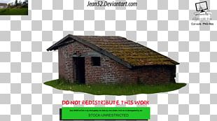 Building House Shed PNG