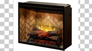 Electric Fireplace Firebox GlenDimplex Electricity PNG