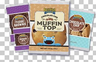 Muffin Chocolate Brownie Bakery Fudge Food PNG