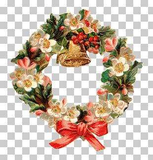 Santa Claus Christmas And Holiday Season Greeting Card PNG