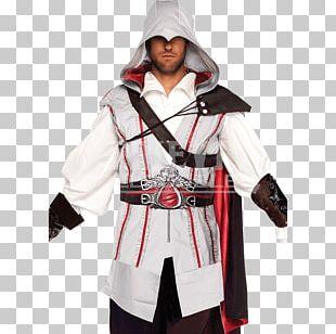 Assassin's Creed III Ezio Auditore Assassin's Creed IV: Black Flag Amazon.com PNG