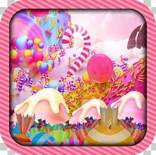 Cake Decorating Pink M PNG