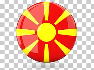 Flag Of The Republic Of Macedonia National Flag Flags Of The World PNG