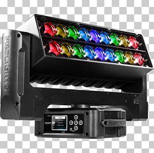 Light-emitting Diode Foco Intelligent Lighting Dimmer PNG