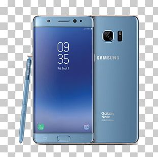 Samsung Galaxy Note FE Samsung Galaxy Note 7 Samsung Galaxy Note 8 Philippines PNG