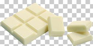 White Chocolate Milk Candy Dessert PNG