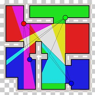 Art Gallery Problem Art Museum Polygon PNG