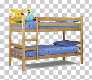 Bunk Bed Bed Frame Bedroom Child PNG