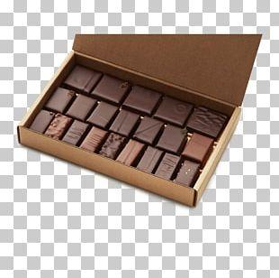 Chocolate Bar Praline Chocolate Truffle White Chocolate Ganache PNG