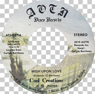 Cool Creations Wish Upon Love Nightime On The Beach Don't Tell Me You're Sorry Phonograph Record PNG