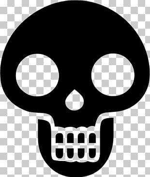 Human Skull Symbolism Calavera Bone Anatomy PNG