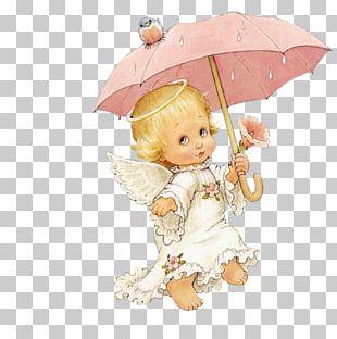 Angel Infant Cherub Child PNG