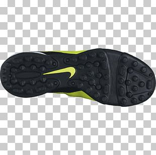 Nike Free Football Boot Shoe PNG
