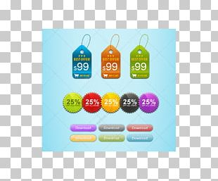 Price Tag Sticker Label Discounts And Allowances Button PNG