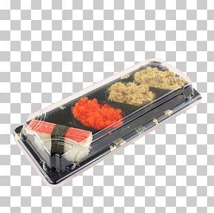Sushi Fast Food Take-out Box Pasta PNG