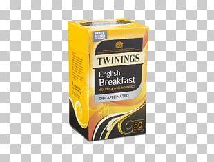 English Breakfast Tea Earl Grey Tea Green Tea Twinings PNG