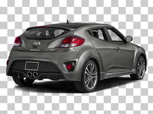 Hyundai Veloster Car 2018 Honda Civic Hatchback 2018 Honda Civic Hatchback PNG