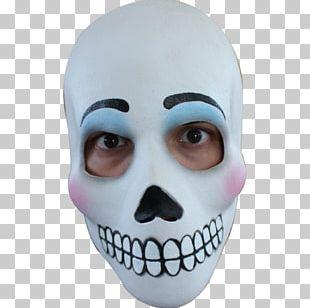 La Calavera Catrina Venice Carnival Mask Day Of The Dead PNG