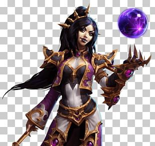 Heroes Of The Storm Video Game Diablo III League Of Legends BlizzCon PNG