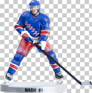 New York Rangers Ice Hockey Sport Defenceman PNG