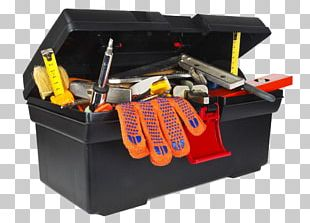 Toolbox Carpenter Wrench PNG