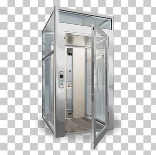 Home Lift Elevator Building Price PNG