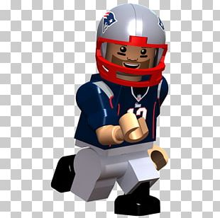 LEGO Pittsburgh Steelers New England Patriots Toy American Football Helmets PNG