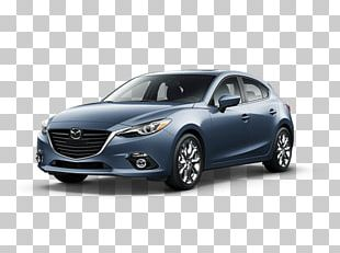 Mazda CX-5 Personal Luxury Car Compact Car PNG
