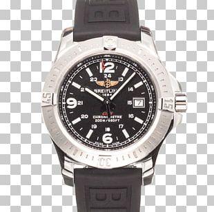 Breitling SA Watch Quartz Clock Chronograph PNG