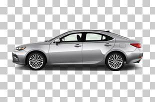 2017 Lexus ES 2016 Lexus LS Car Lexus IS PNG