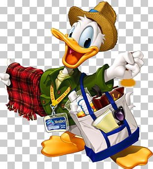 Donald Duck Daisy Duck Mickey Mouse Pluto Minnie Mouse PNG