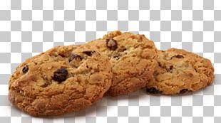 Oatmeal Raisin Cookies Chocolate Chip Cookie Anzac Biscuit Peanut Butter Cookie Breakfast PNG