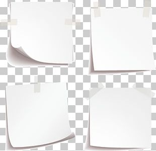 Paper Rectangle White PNG