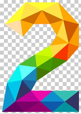 Triangular Number Triangle PNG