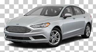 2018 Volkswagen Passat 2018 Ford Fusion Car Sedan PNG